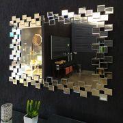 Espelho Decorativo De Parede HL 14004
