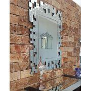 Espelho Decorativo De Parede HL 14005