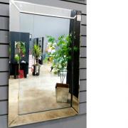 Espelho Decorativo de Parede Slim Life