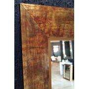 Espelho Moldura Dourado Envelhecido UD 6045-8701