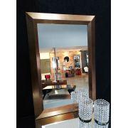 Espelho Moldura Ouro Metalizado UD 5066.9054