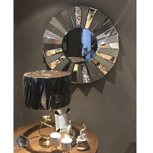 Espelho Decorativo De Parede HL 13117