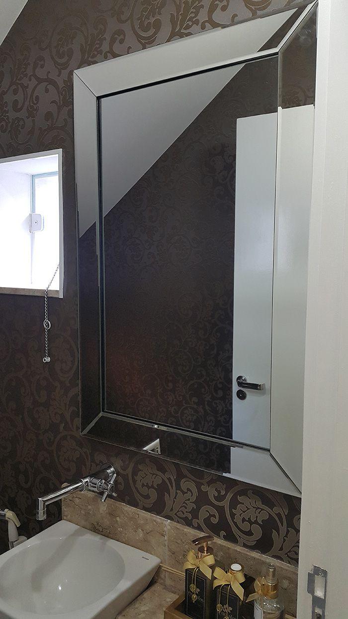 Espelho Decorativo De Parede HL 13002