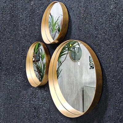 Espelho Decorativo LIP UD Luxo