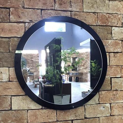 Espelho Redondo de Parede DG