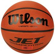 Bola Basquete Wilson NCAA Jet Competition SZ7
