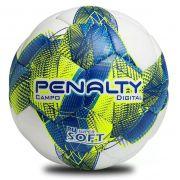 Bola de Futebol de Campo Penalty Digital CC VII