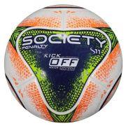 Bola Futebol Society Penalty S11 R1 KO VIII