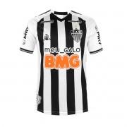 Camisa Le Coq Sportif Atlético Mineiro I 20/21 s/n° Torcedor Masculina