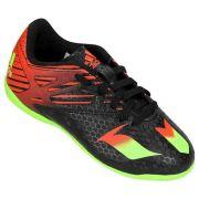 Chuteira Futsal Infantil Adidas Messi 15.4 IN