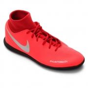 Chuteira Futsal Nike Phantom Vision Club DF IC Masculino