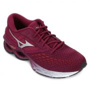 Tênis Mizuno Wave Creation 21 Feminino
