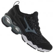 Tênis Mizuno Wave Creation Waveknit Feminino