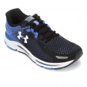 Tênis Under Armour Charged Spread Knit Masculino