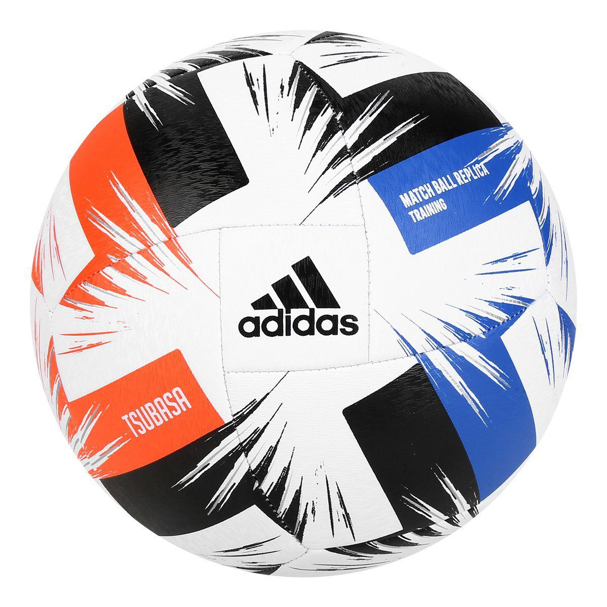 Bola de Futebol Campo Adidas Tsubasa Match Ball Replica Training