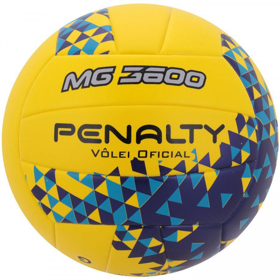 Bola de Vôlei Penalty MG 3600 Ultra Fusion VIII