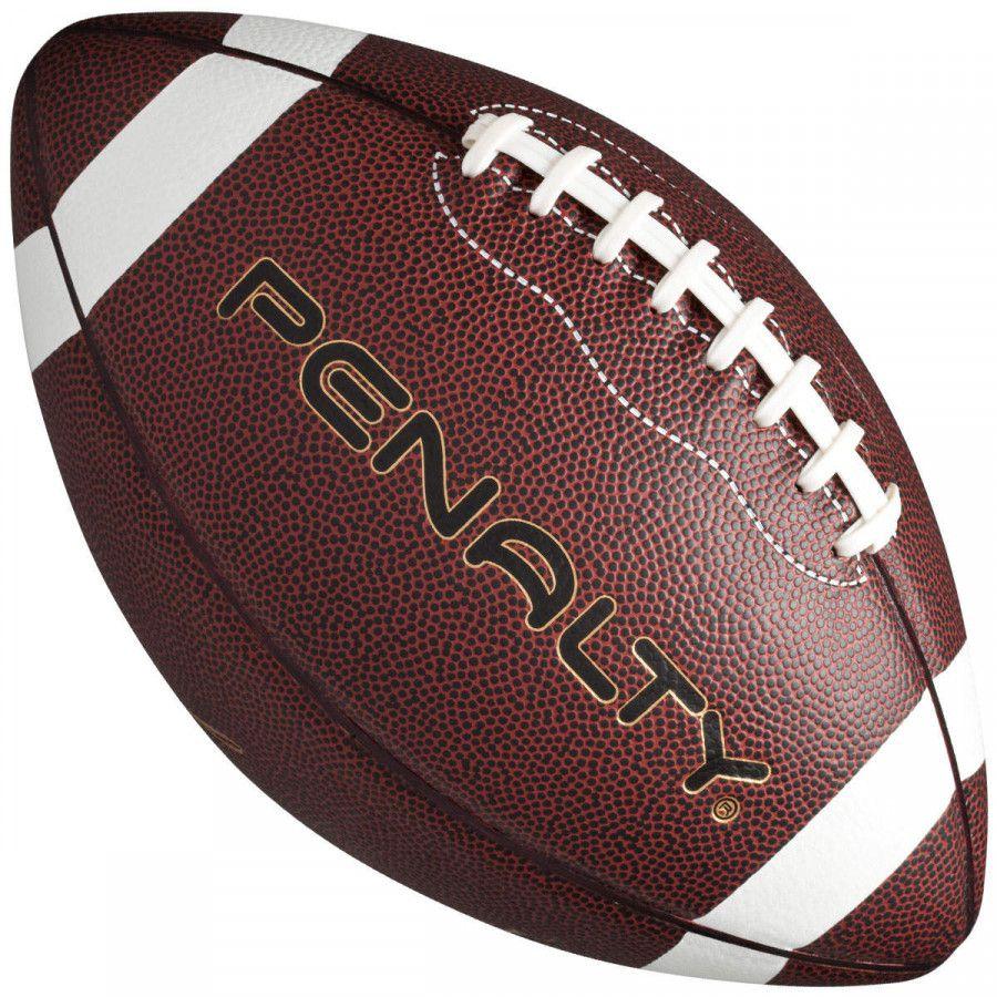 Bola Penalty Futebol Americano