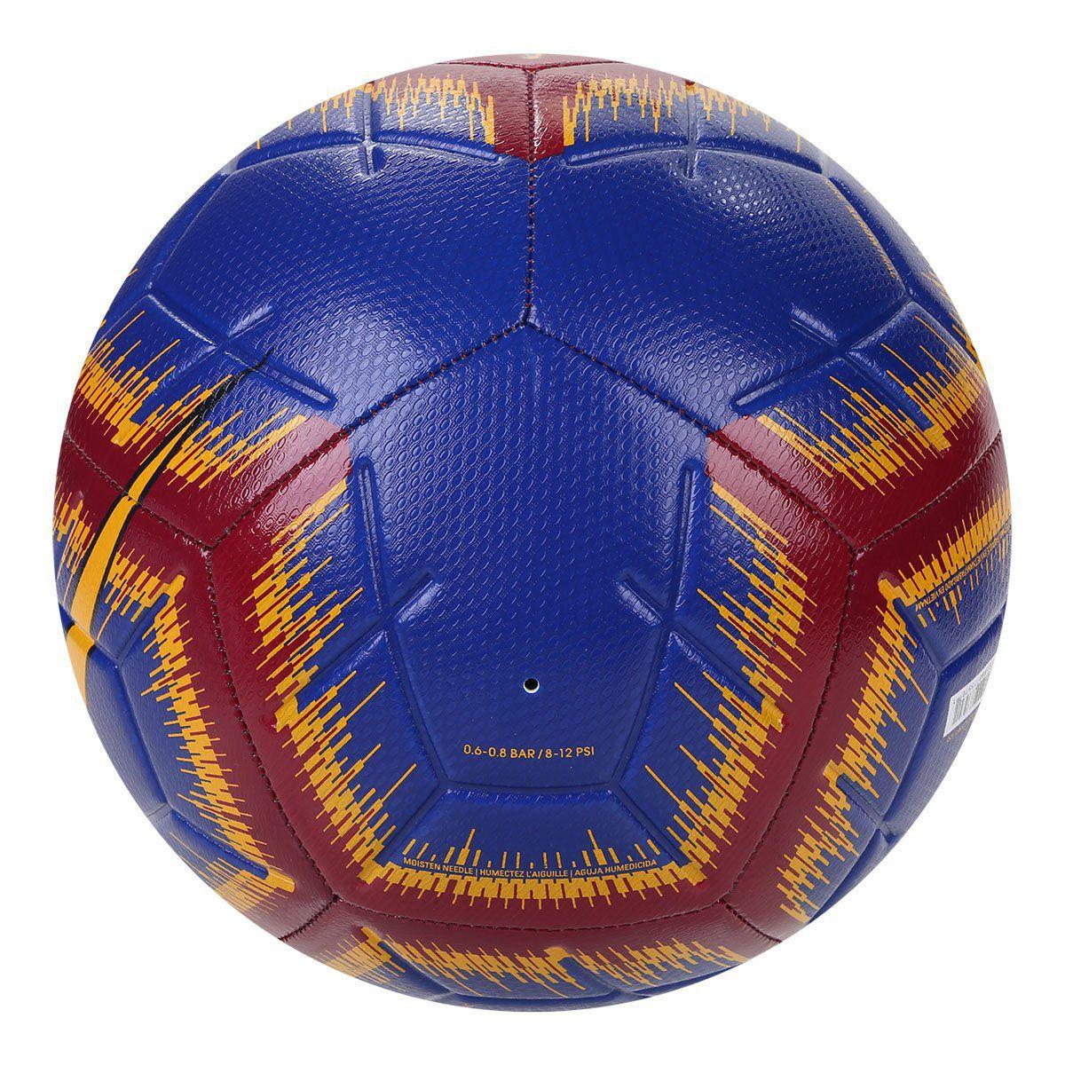 Bola de Futebol Campo Nike Barcelona