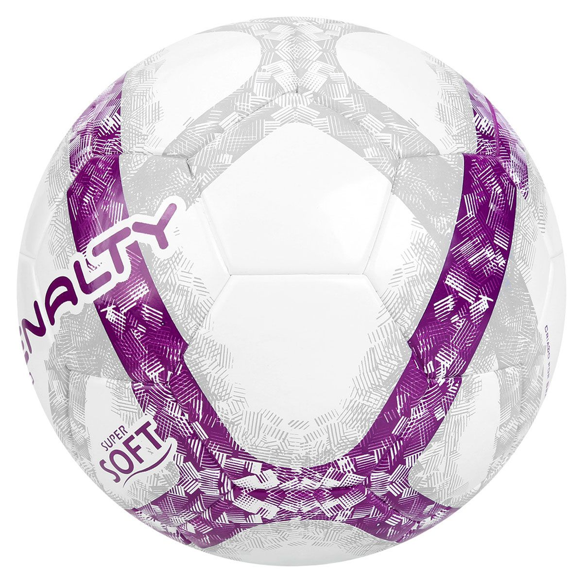 Bola Penalty Futebol Campo Ultra Fusion 7