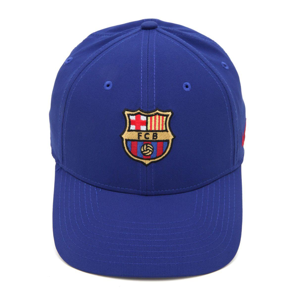Boné Nike Legacy Barcelona