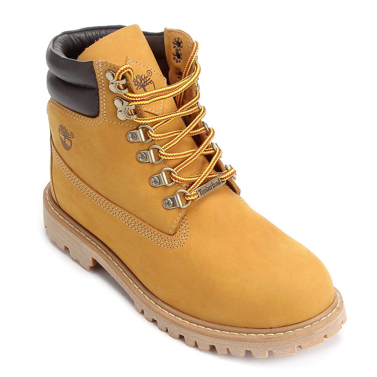 Bota Timberland Brooklyn Boot