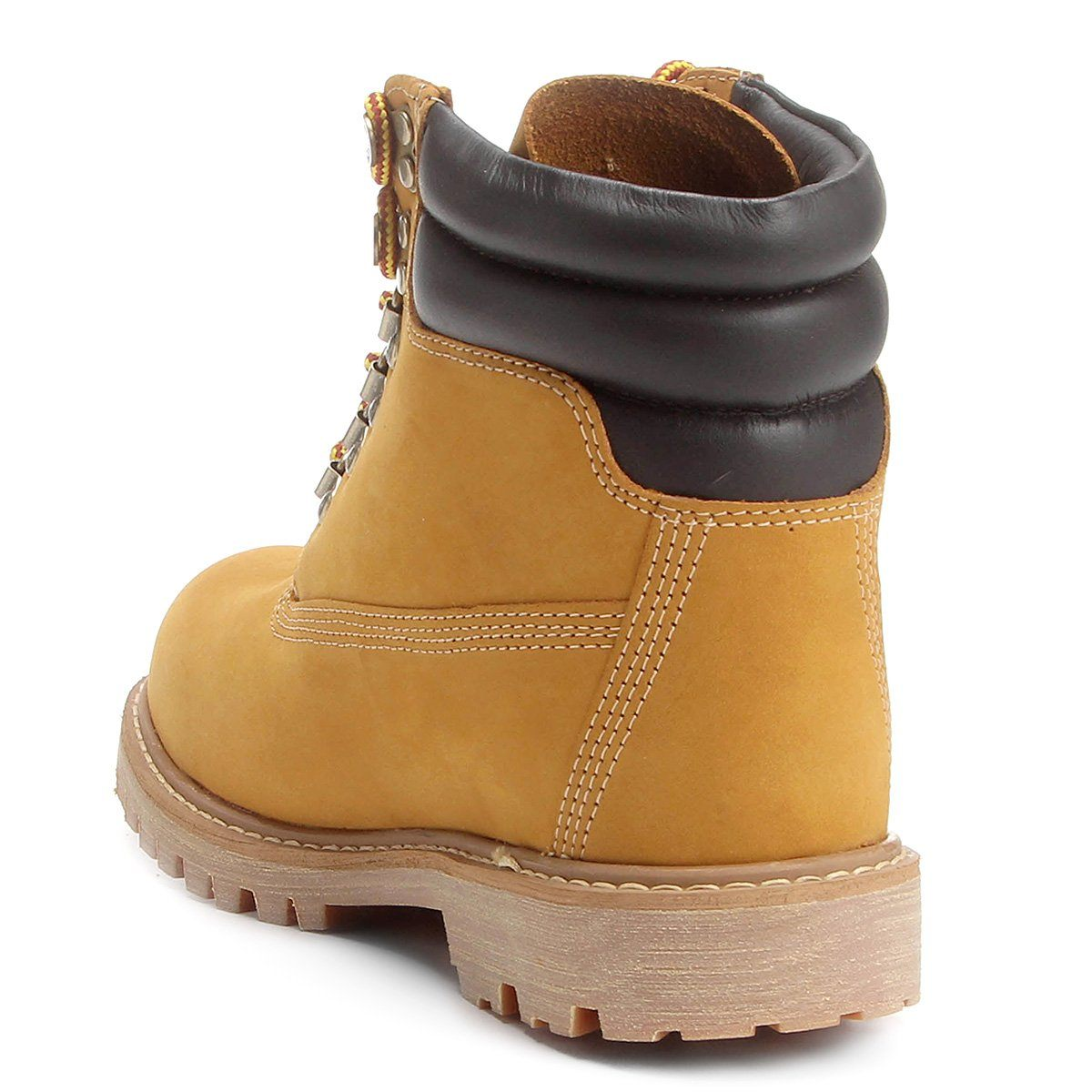 Bota Timberland Brooklyn Boot