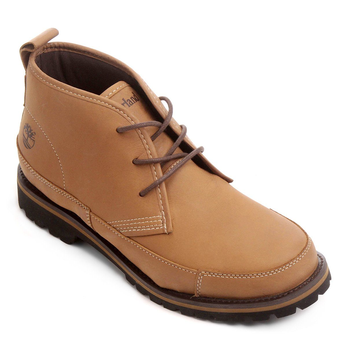 Bota Timberland Ek Leather Chukka Os