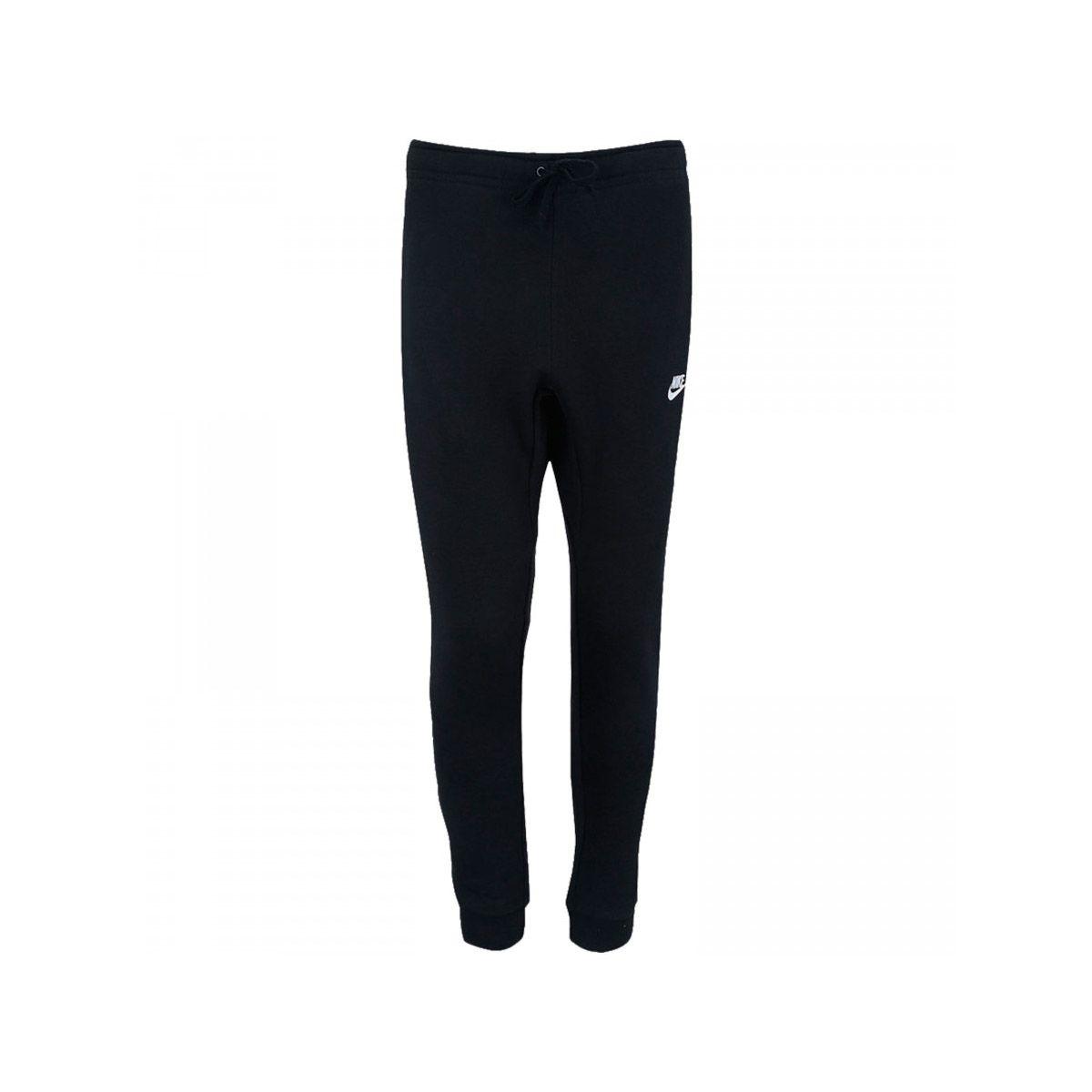 Calça Moletom Nike Sportwear Jogger FLC Club