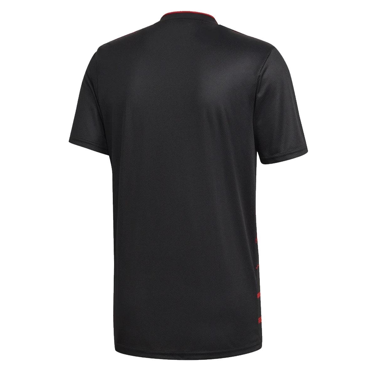 Camisa Adidas Flamengo III 20/21 Torcedor s/nº Masculina