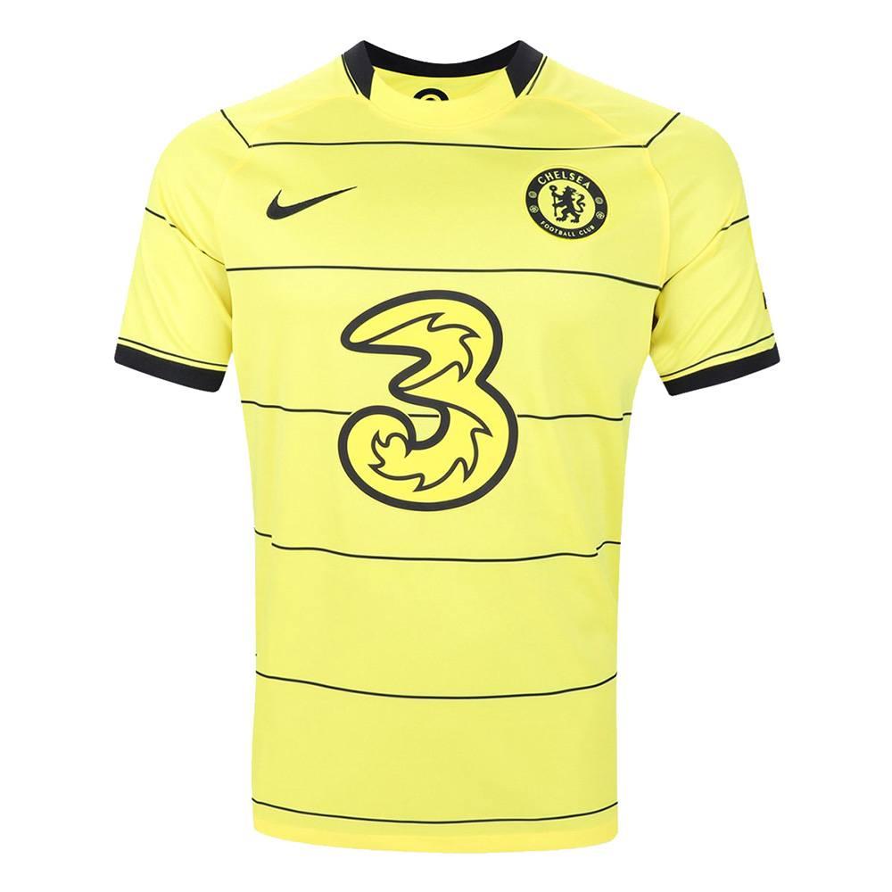 Camisa Chelsea Away 21/22 s/n° Torcedor Nike Masculina