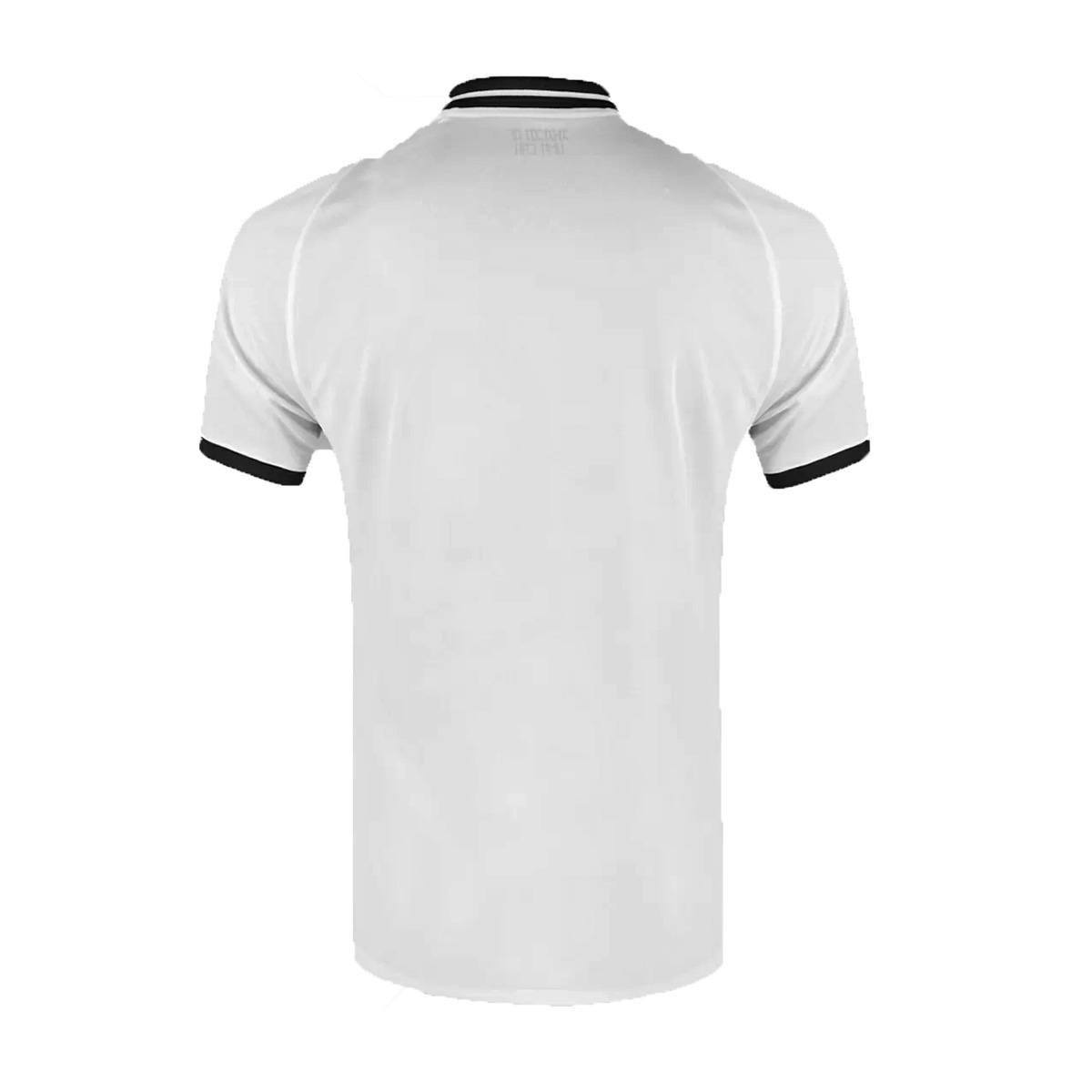 Camisa Corinthians I 20/21 s/n° Torcedor Nike Masculina