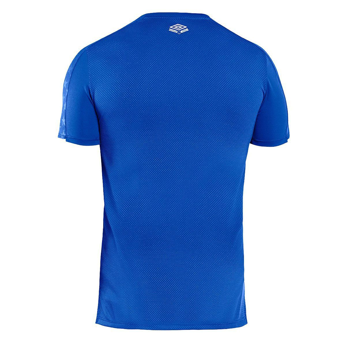 Camisa Cruzeiro I 19/20 s/n° Umbro Torcedor Masculina