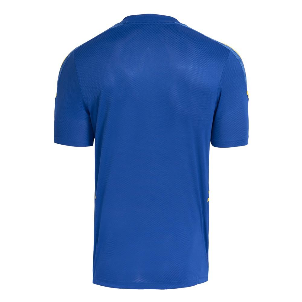 Camisa Cruzeiro Pré Treino 21/22 Adidas Masculina