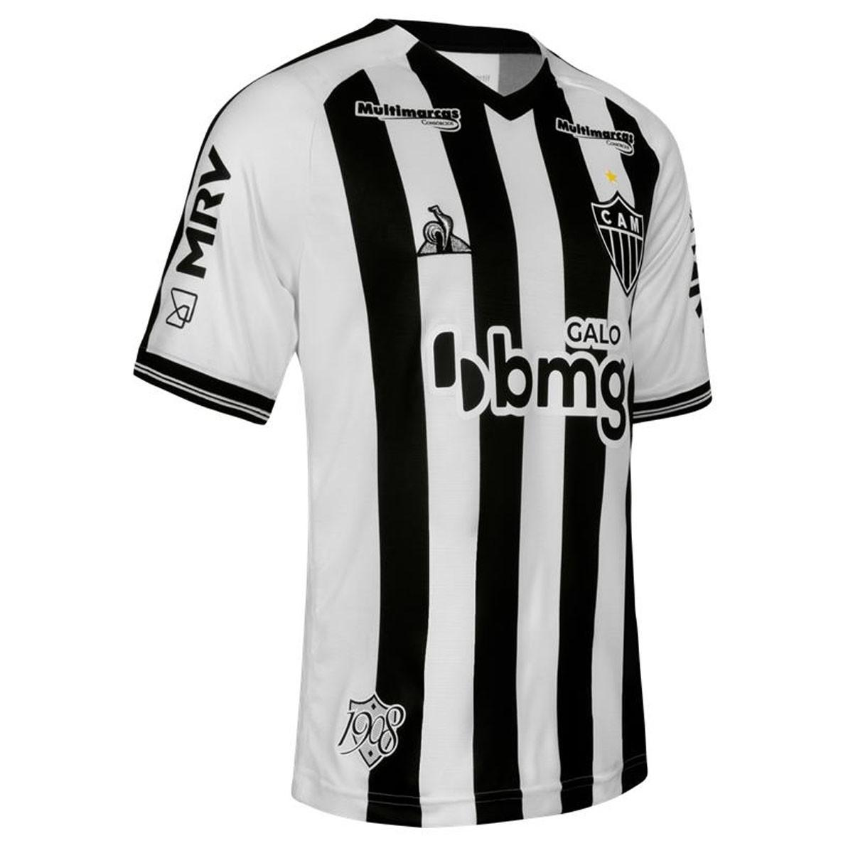 Camisa Le Coq Sportif Atlético Mineiro I 2020