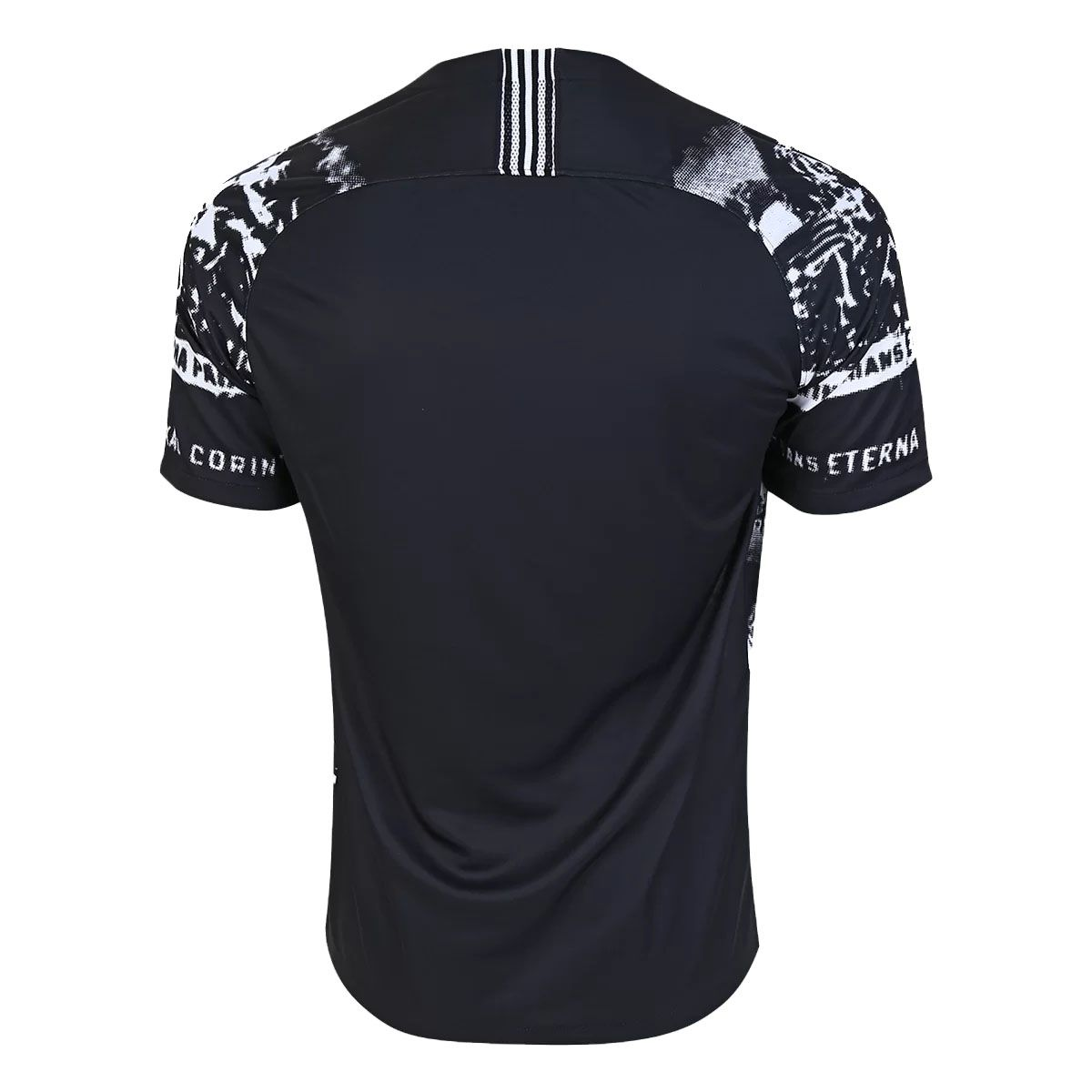 Camisa Nike Corinthians Torcedor III 19/20 Masculina