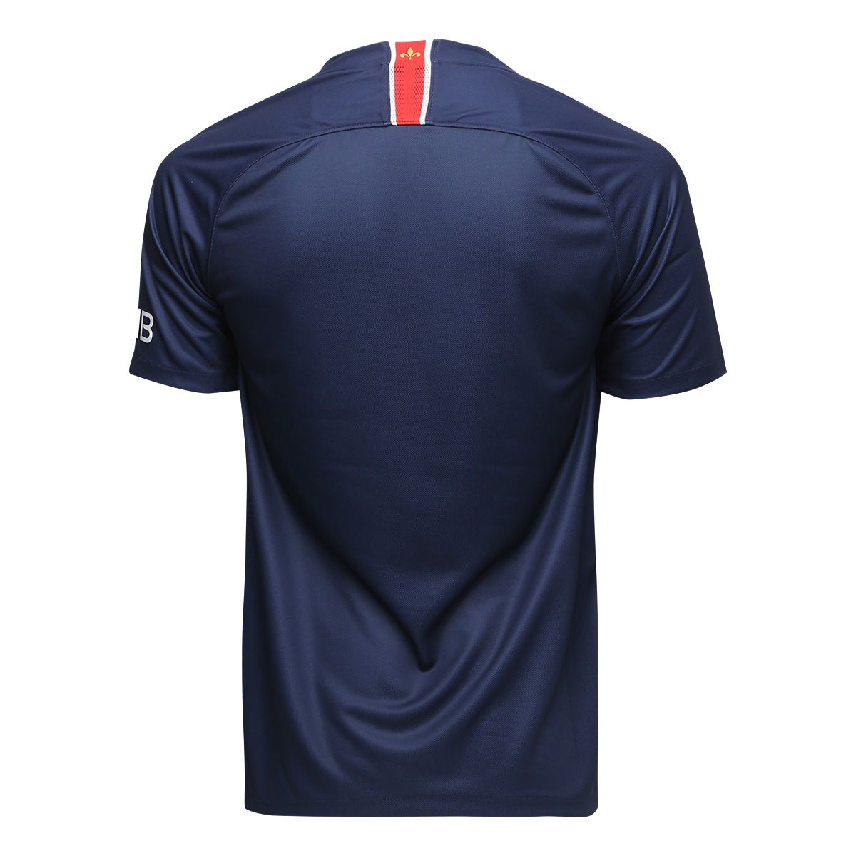 33bb070821 Camisa Paris Saint-Germain Home 18 19 s n° Torcedor Nike Masculina