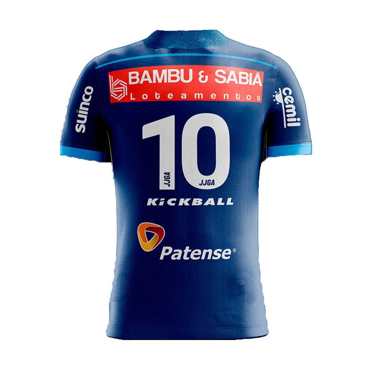 Camisa URT 2019 Infantil Kickball