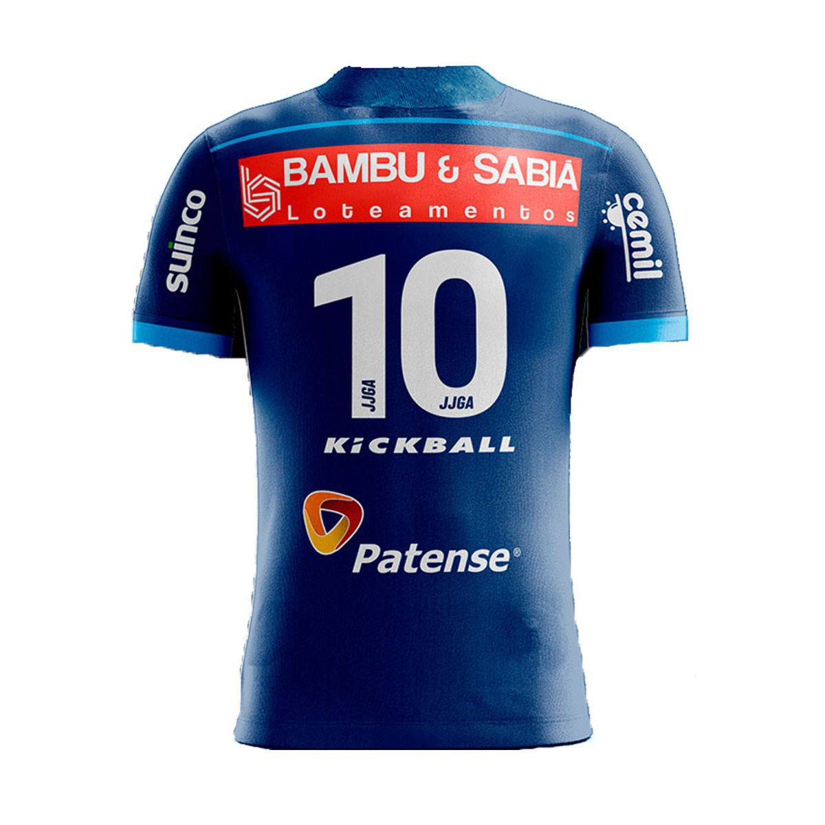 Camisa URT 2019 Kickball