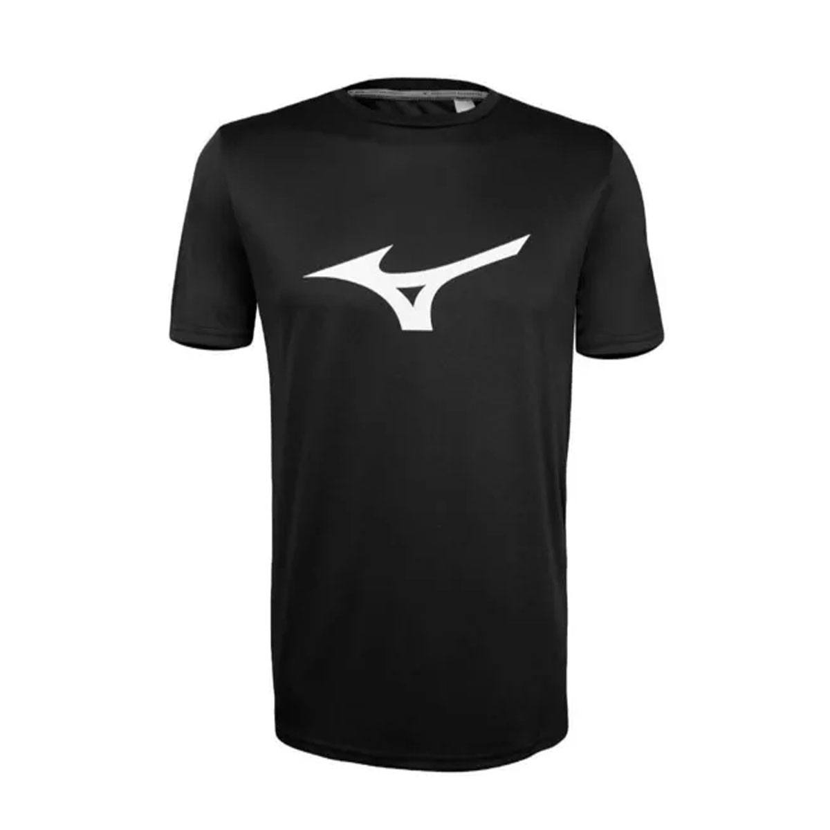 Camiseta Mizuno Run Spark Masculina