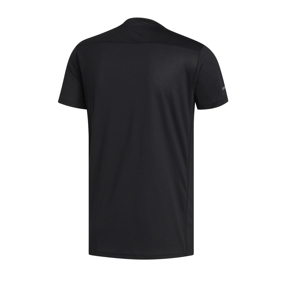 Camiseta Run It 3-Stripes Masculina