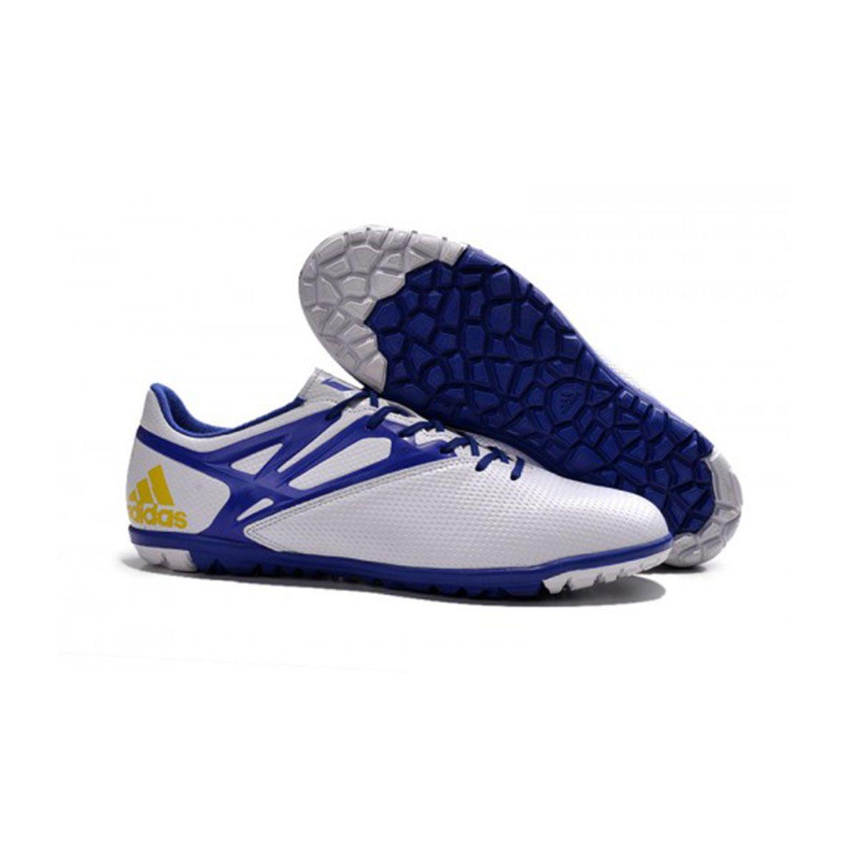 Chuteira Society Adidas Messi 15.3 TF