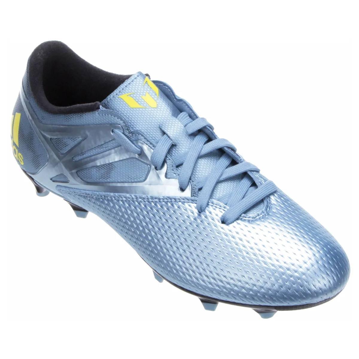 Chuteira Campo Adidas Messi 15.3 FG