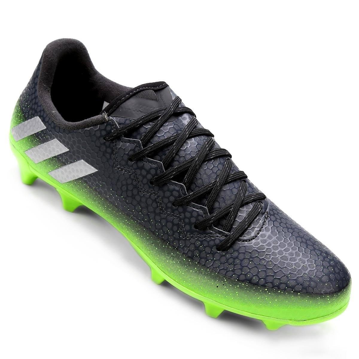 Chuteira Campo Adidas Messi 16.3 FG