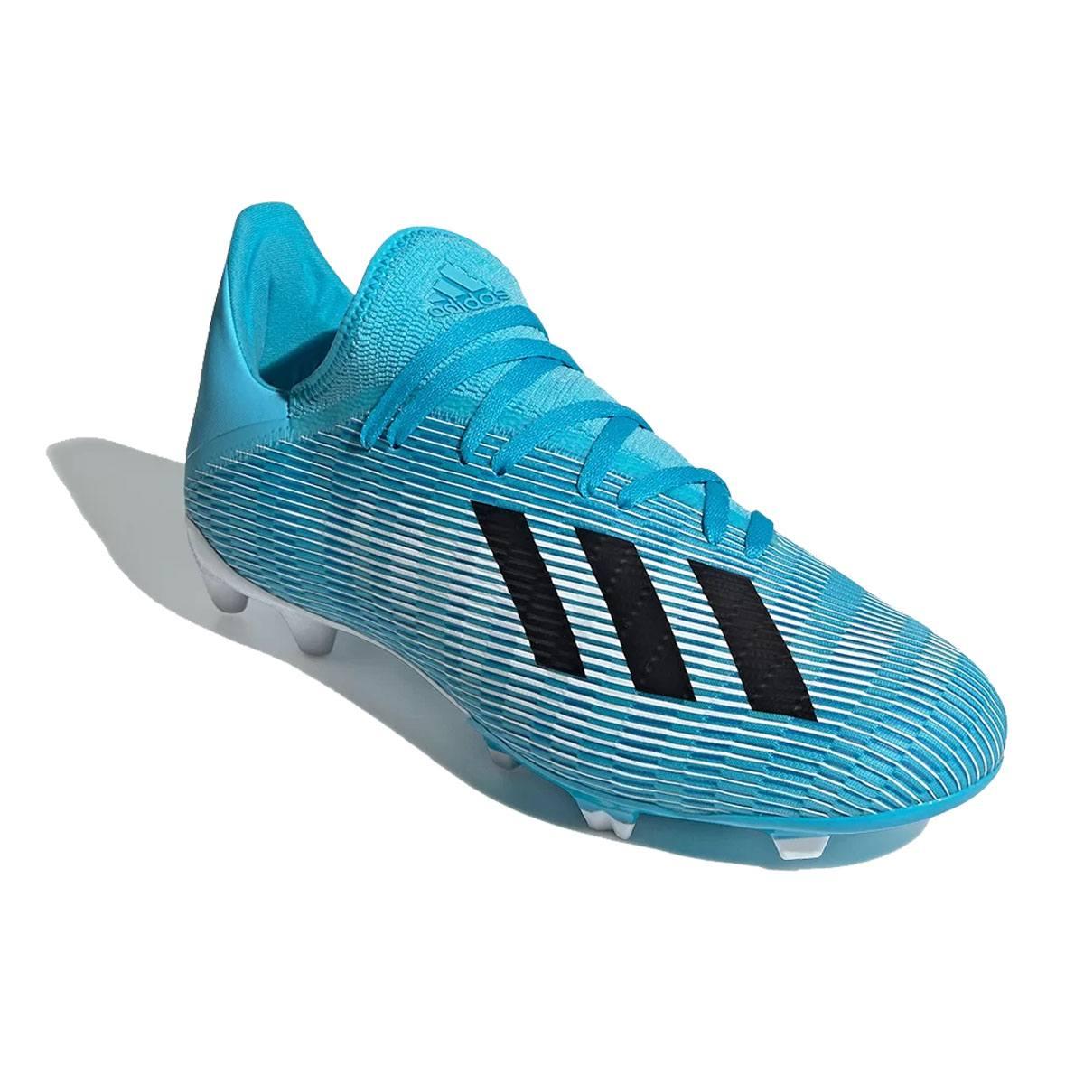 Chuteira Campo Adidas X 19.3 FG