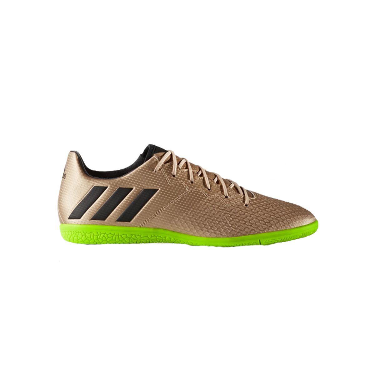 Chuteira Futsal Adidas Messi 16.3 IN