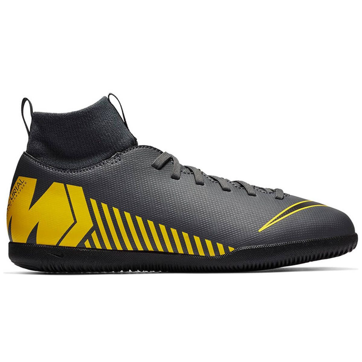 Chuteira Futsal Infantil Nike Mercurial Superfly 6 Club IC aa67247038320