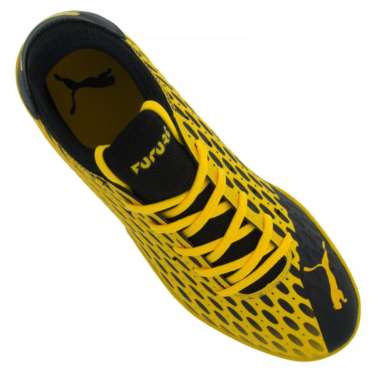 Chuteira Futsal Puma Future 5.4 IT BDP