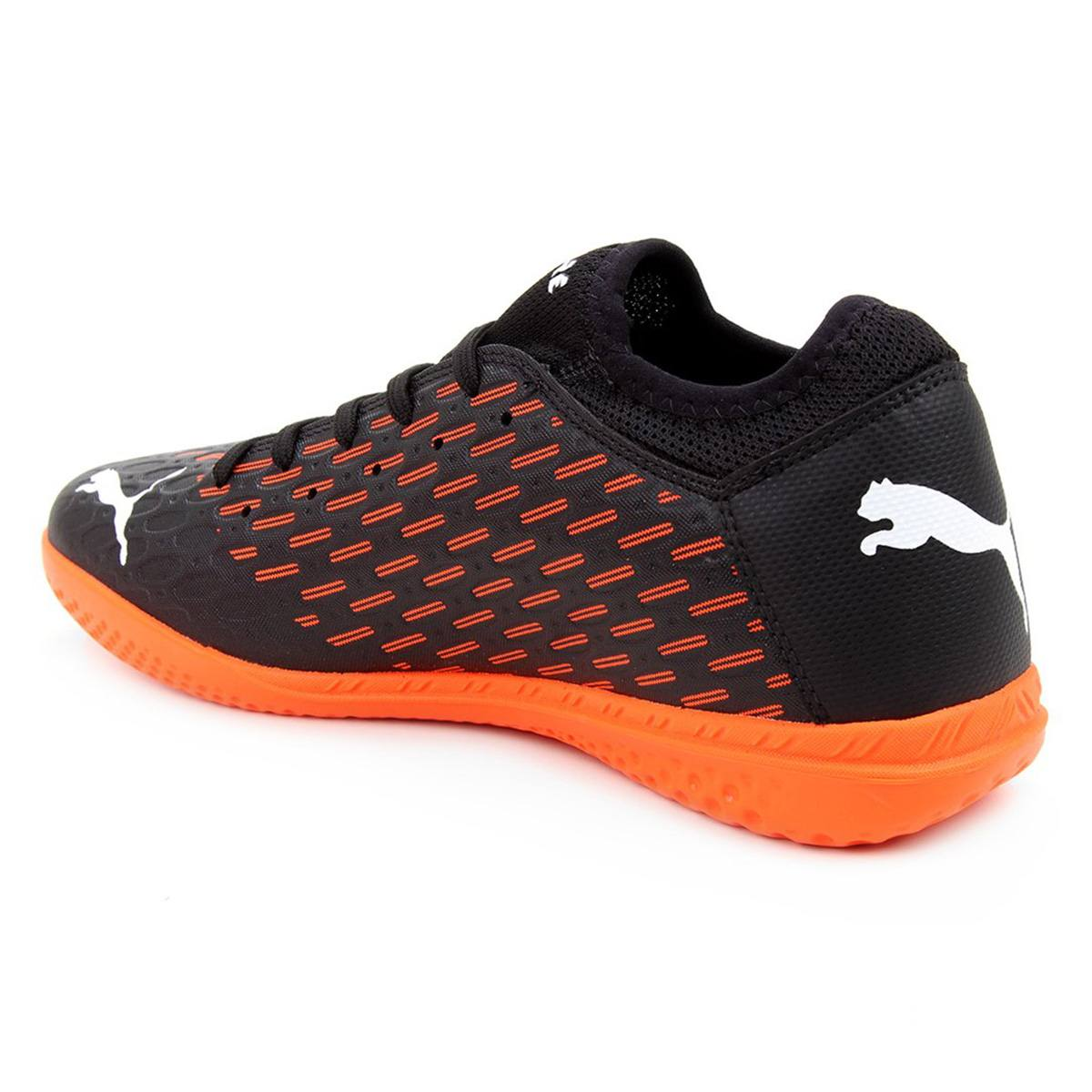 Chuteira Futsal Puma Future 6.4 IT BDP