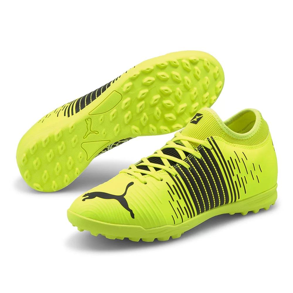Chuteira Futsal Puma Future Z 4.1 Masculino