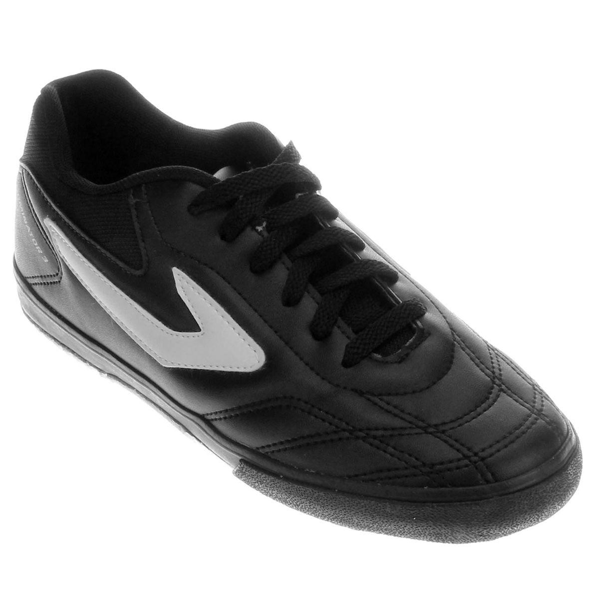 Chuteira Futsal Topper Dominator 3
